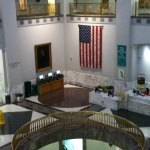 Harold Washington Library Free Business, Law and Money lecture series