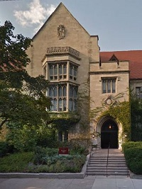 Ida Noyes Hall University of Chicago Doc Films