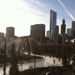 Where to Ice Skate in Chicago