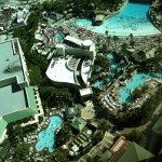 Vacation on the cheap:  Vegas baby