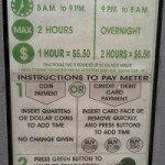 How to find cheap parking in Chicago