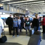 Save time with TSA Precheck