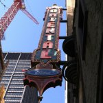 Where to dine near the Nederlander Theater