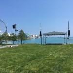 Free movies Navy Pier
