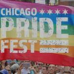 Chicago Pride Fest October 1-3