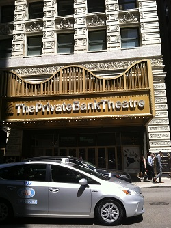 Where To Dine Near The Cibc Theatre Chicago On The Cheap