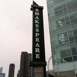 Shakespear Theater