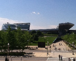 Soldier Field 3
