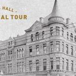 Free Thalia Hall historical tours