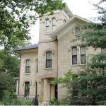 Explore Cook County Forest Preserve Nature Centers
