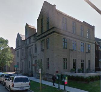 UChicago Institute of Politics 5707 S. Woodlawn