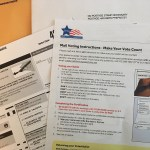 How to register to vote in Chicago
