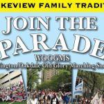 WOOGMS Parade Sept 6