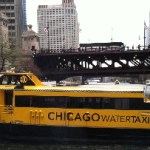 Discount Chicago Water Taxi All-Day passes