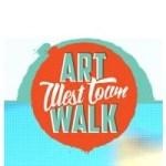 West Town Art Walk Sept 24-25