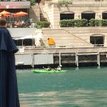 Where to boat, canoe, kayak around Chicago