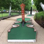 Where to play miniature golf Chicago area