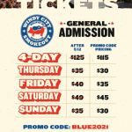 Discount tickets to Windy City Smokeout