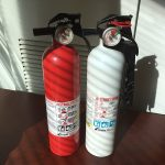 Get free replacement fire extinguishers due to recall