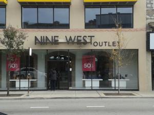 Nine West Outlet