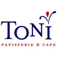 Toni Patisserie Logo