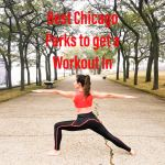 Fall Fitness- Best Parks to get in a Workout!