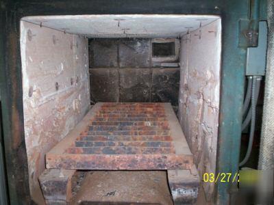 Bayco Burn Off Oven