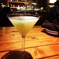 Wansas 21 Cocktail