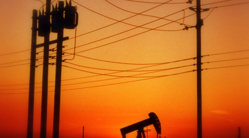 What Drives Oil and Gas Company Stock Prices? - Chicago