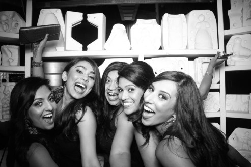 Bridesmaids_Salvage_One_Photo_Booth_Wedding_Chicago