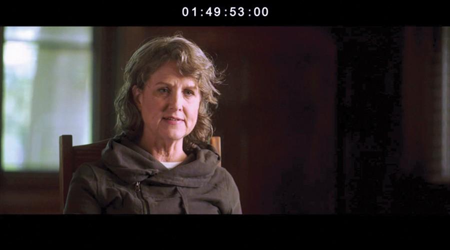 Executive consultant Alison True featured in the Peacock Original docuseries John Wayne Gacy: Devil in Disguise