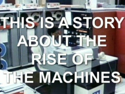 <i>All Watched Over By Machines of Loving Grace</i>