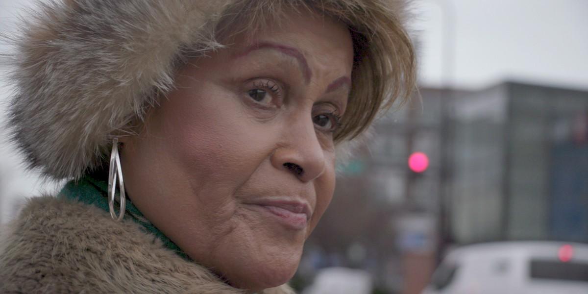 <i>Mama Gloria</i>