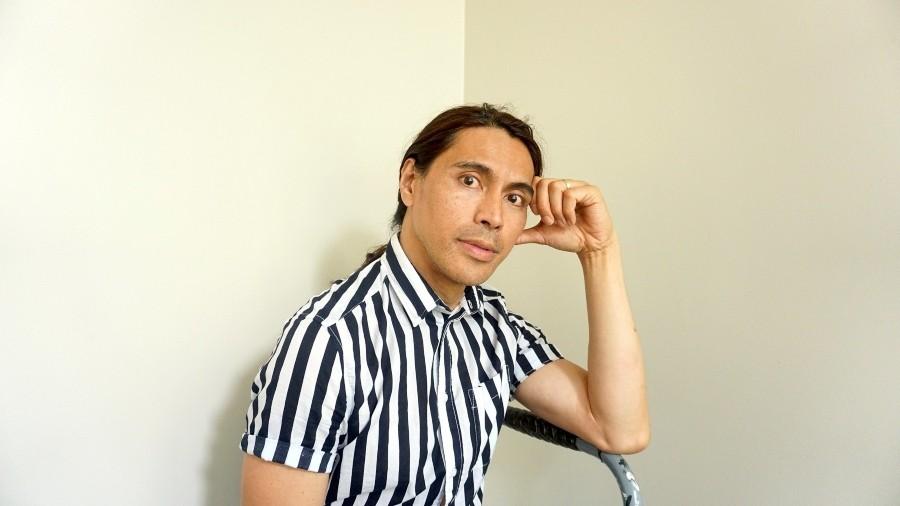Jay Españo
