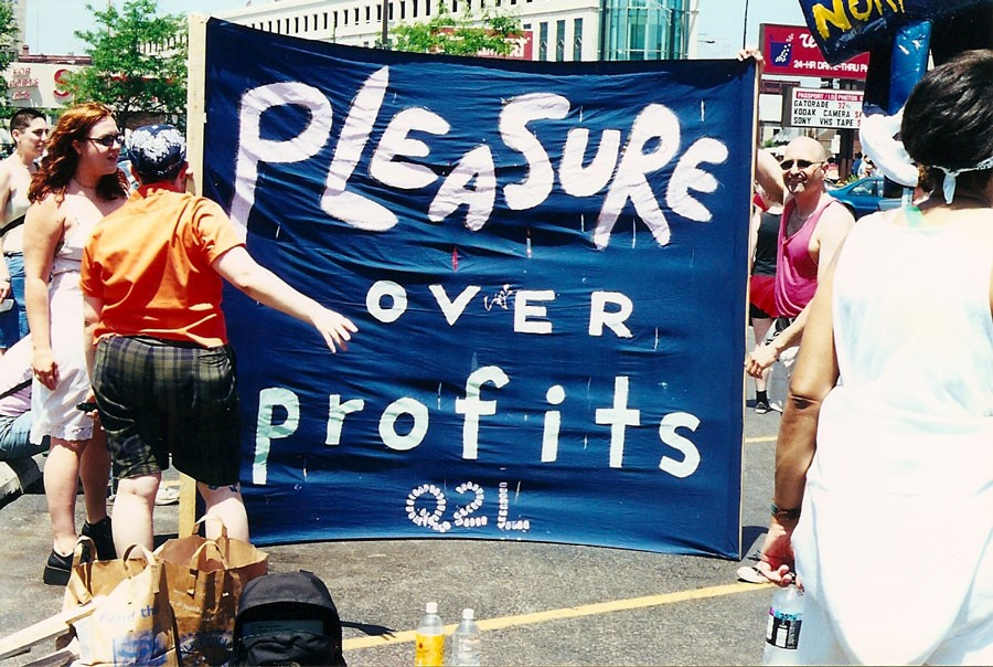 Q2L would raise hell against gentrification, the death penalty, homonormativity, and plenty more.