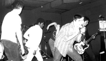 Rights of the Accused at the Cubby Bear, 1982