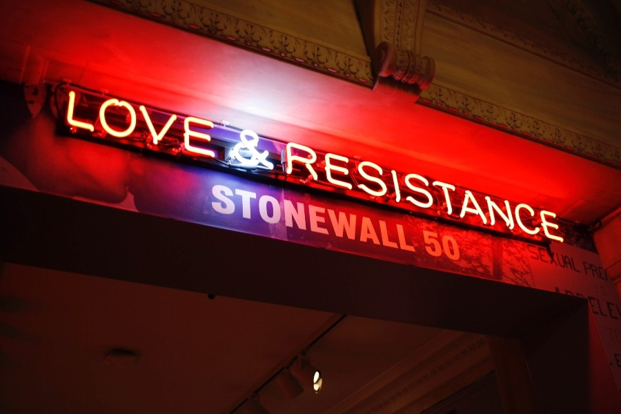 Stonewalling the history of the mob and gay bars in Chicago