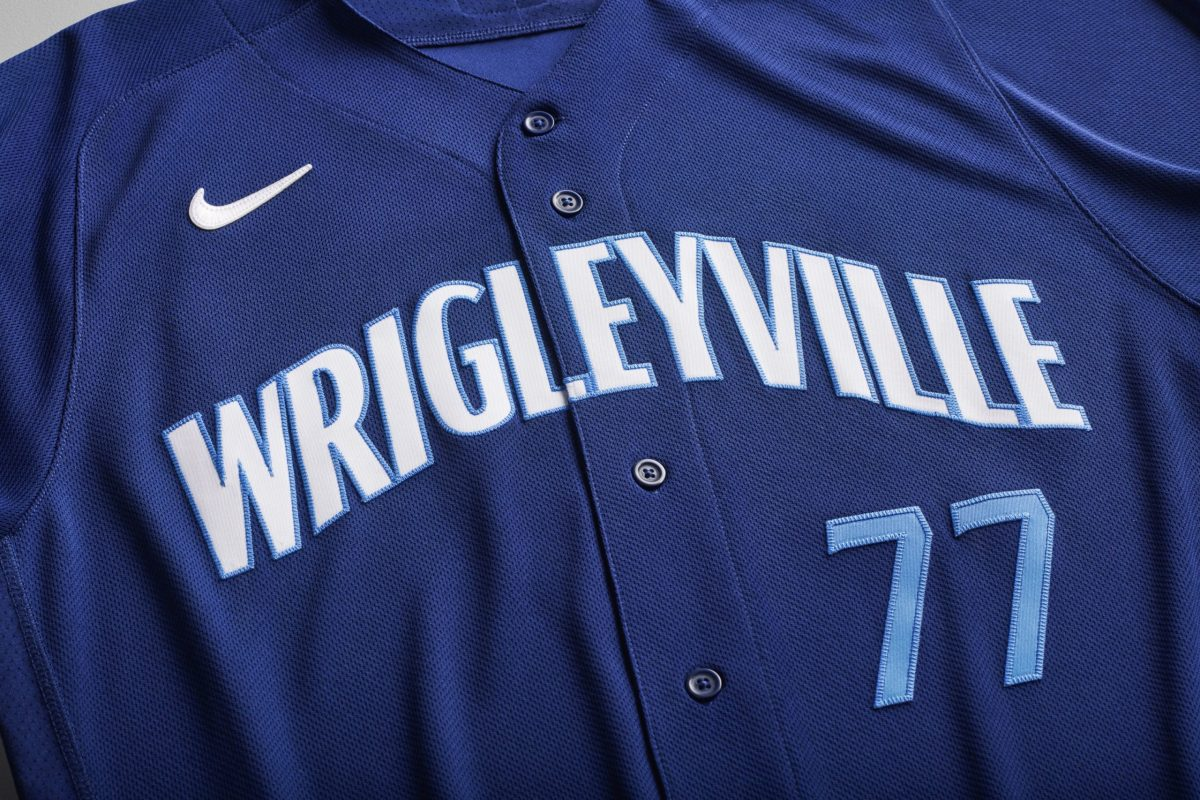"""Wrigleyville is an """"aura,"""" folks. Not a marketing gimmick. An aura."""