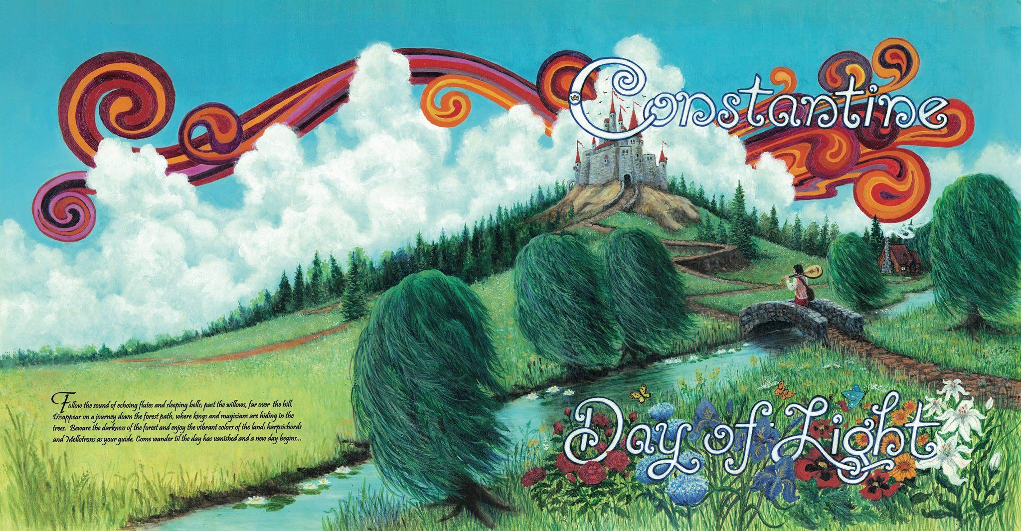 Album artwork for <i>Day of Light</i>