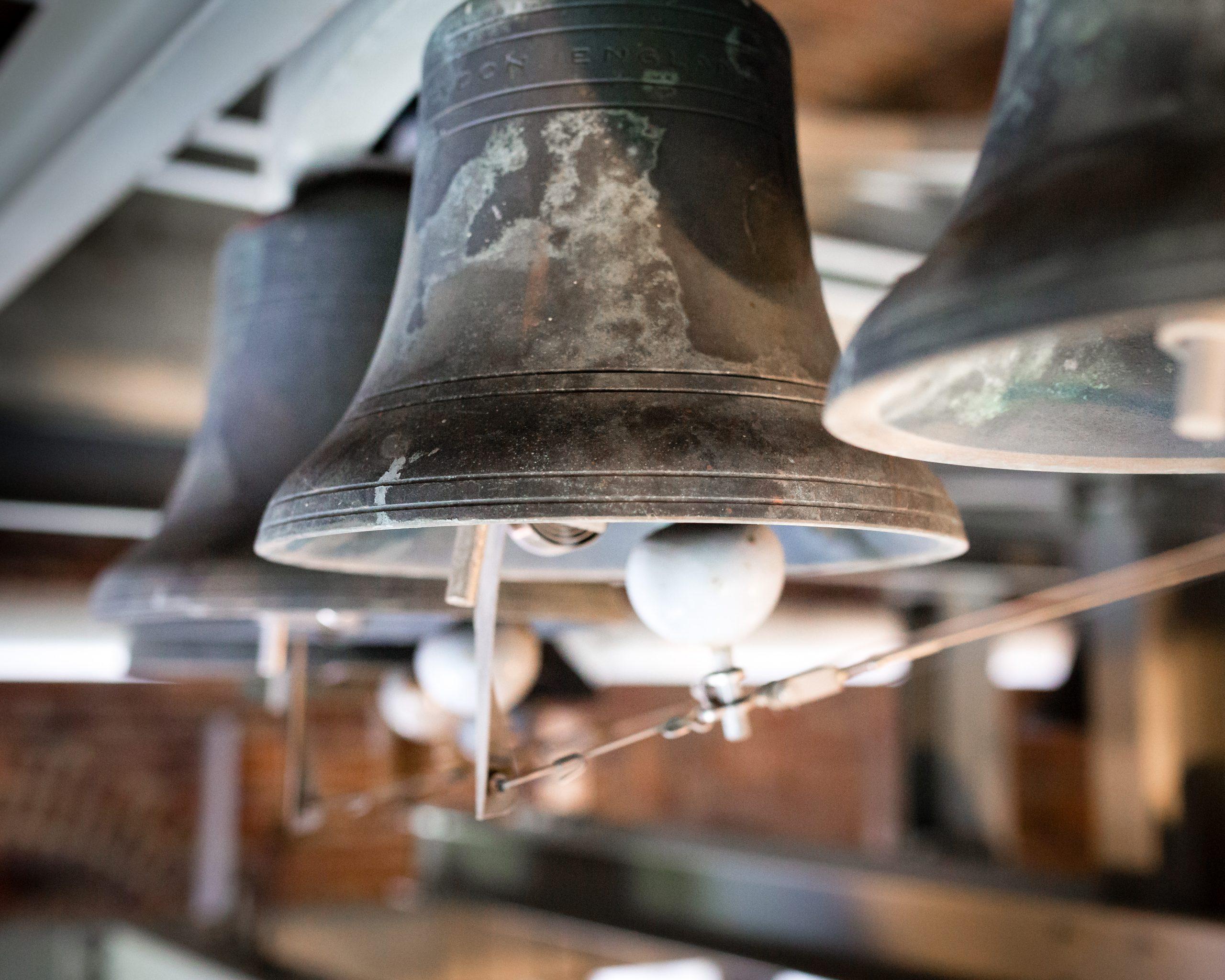 Rockefeller Chapel Memorial Carillon