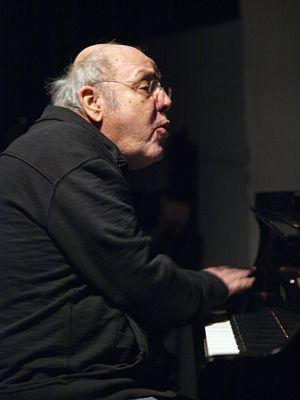 Misha Mengelberg in 2008