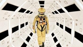 Stanley Kubrick's <i>2001: A Space Odyssey</i>