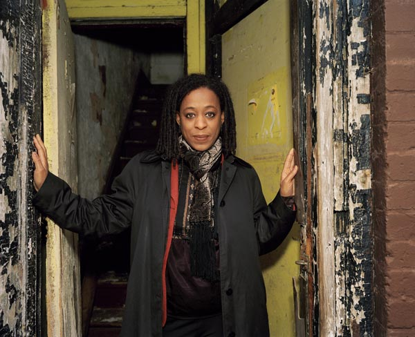 24th Ward: Sharon Denise Dixon