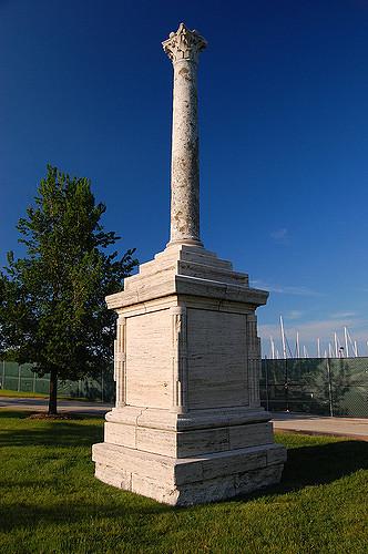 The Balbo Monument