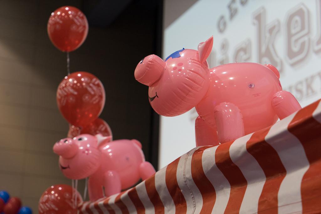 Baconfest Chicago comes to UIC Forum Fri 3/31-Sat 4/1.