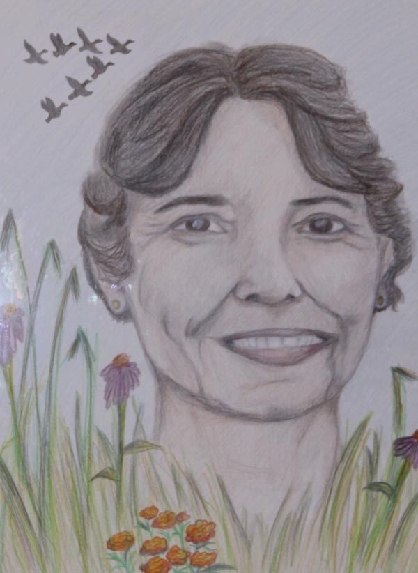 39th Ward: Margaret Laurino