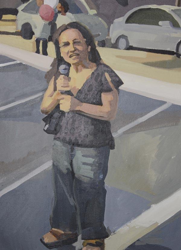 46th Ward: Helen Schiller