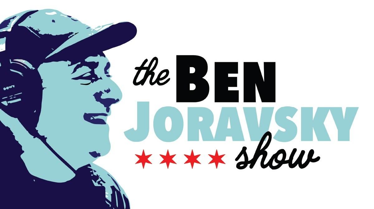 The Ben Joravsky Show ✶✶✶✶