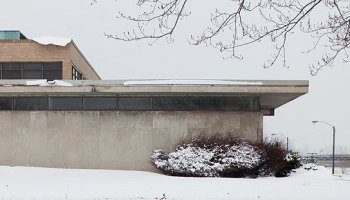 Best Endangered Building: Michael Reese Modern