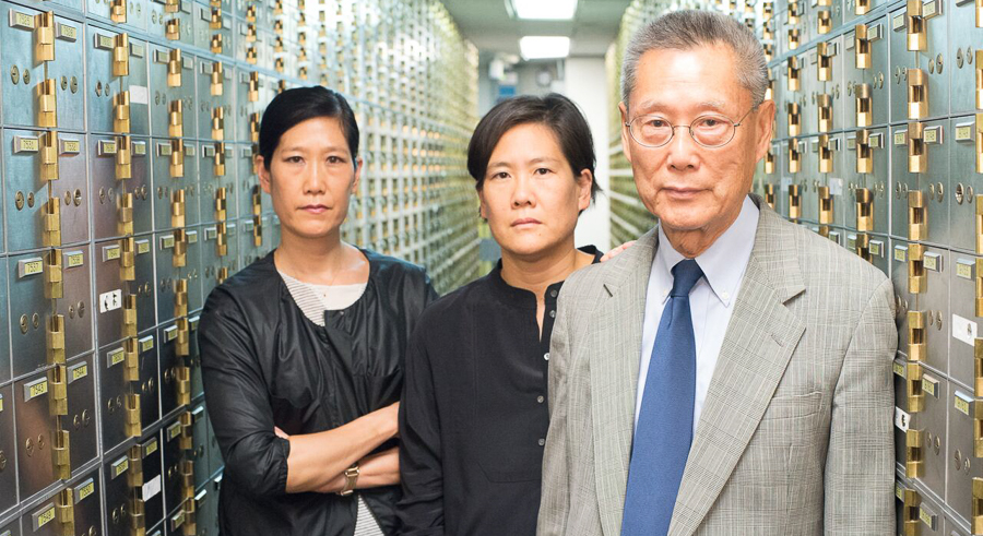 <i>Abacus: Small Enough to Jail</i>